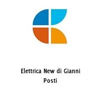 Elettrica New di Gianni Posti