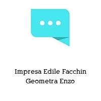 Impresa Edile Facchin Geometra Enzo