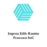 Impresa Edile Rasotto Francesco SnC