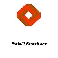 Fratelli Foresti snc