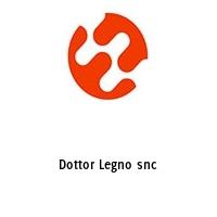 Dottor Legno snc