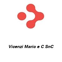 Vicenzi Mario e C SnC