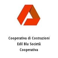 Cooperativa di Costruzioni Edil Blu Società Cooperativa