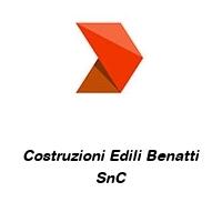 Costruzioni Edili Benatti SnC