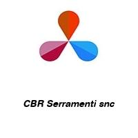 CBR Serramenti snc