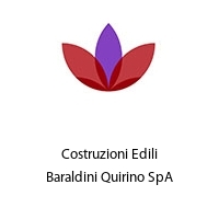 Costruzioni Edili Baraldini Quirino SpA