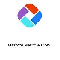 Mazzoni Marco e C SnC