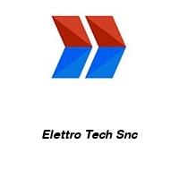 Elettro Tech Snc