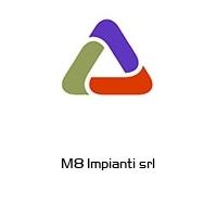 M8 Impianti srl
