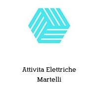 Attivita Elettriche Martelli