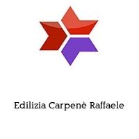 Edilizia Carpenè Raffaele