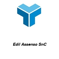 Edil Assenso SnC