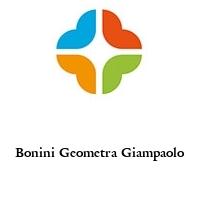 Bonini Geometra Giampaolo