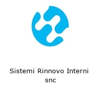 Sistemi Rinnovo Interni  snc