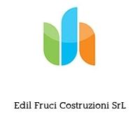 Edil Fruci Costruzioni SrL