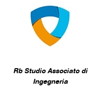 Rb Studio Associato di Ingegneria