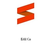 Edil Co