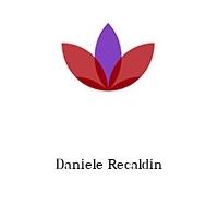 Daniele Recaldin