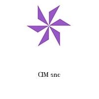 CIM snc