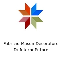 Fabrizio Mason Decoratore Di Interni Pittore