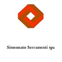 Simeonato Serramenti spa