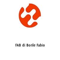 FAB di Borile Fabio