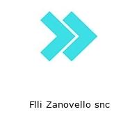 Flli Zanovello snc