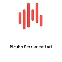 Picubo Serramenti srl