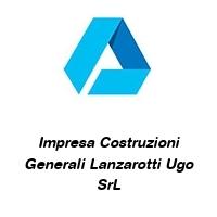 Impresa Costruzioni Generali Lanzarotti Ugo SrL
