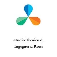 Studio Tecnico di Ingegneria Rossi