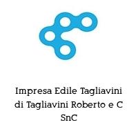 Impresa Edile Tagliavini di Tagliavini Roberto e C SnC
