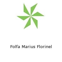 Folfa Marius Florinel