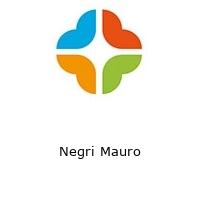 Negri Mauro
