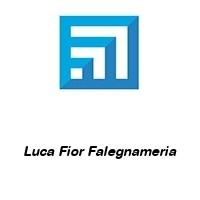 Luca Fior Falegnameria