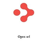 Open srl