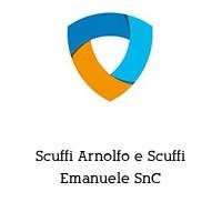 Scuffi Arnolfo e Scuffi Emanuele SnC