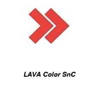LAVA Color SnC