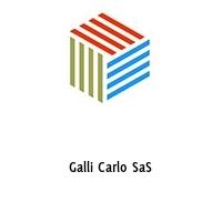 Galli Carlo SaS