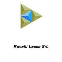 Rovelli Lecco SrL