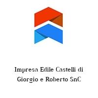 Impresa Edile Castelli di Giorgio e Roberto SnC