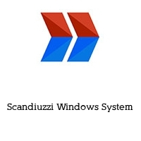 Scandiuzzi Windows System
