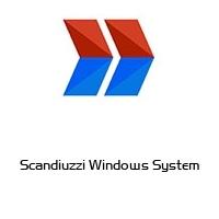 Scandiuzzi Windows System