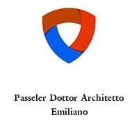 Passeler Dottor Architetto Emiliano