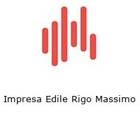 Impresa Edile Rigo Massimo