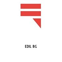 EDIL BG