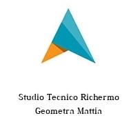 Studio Tecnico Richermo Geometra Mattia
