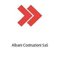 Albani Costruzioni SaS