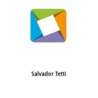 Salvador Tetti