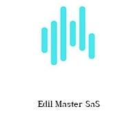 Edil Master SaS