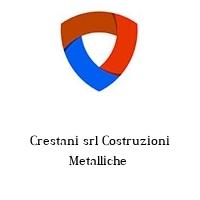 Crestani srl Costruzioni Metalliche